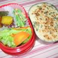 小学校のお弁当06.03.15